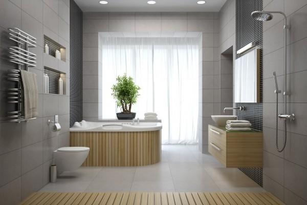rasveta za kupatilo
