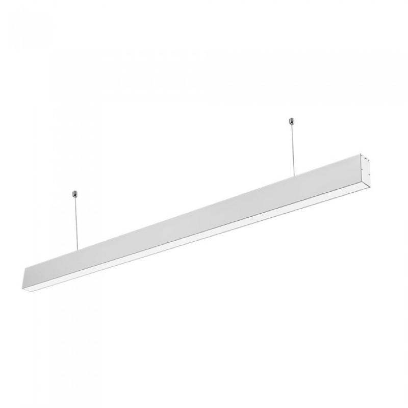 LED linijska svetiljka 40W 4000k bela Samsung V-TAC