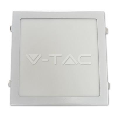 LED panel ugradni 24W kvadrat 4500K  V-TAC