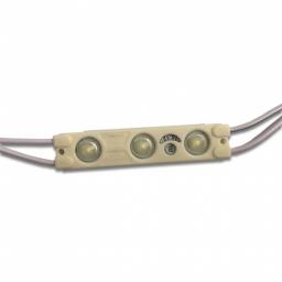 LED modul 3xSMD 2835 1W 6000K IP67 V-TAC