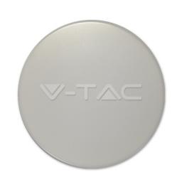 LED nadgradna svetiljka 15W IP44 okrugla V-TAC