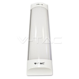 LED nadgradna svetiljka 30cm 10W 3000K