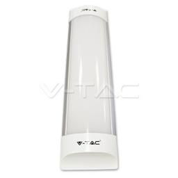 LED nadgradna svetiljka 30cm 10W 4000K
