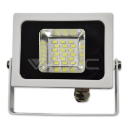 LED reflektor 10W 6000K beli V-TAC