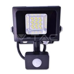 LED reflektor 10W 6000K IP65 sa senzorom