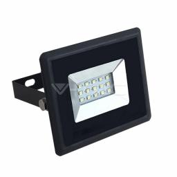 LED reflektor 10W SMD E crni HB V-TAC
