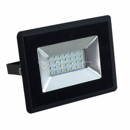 LED reflektor 20W SMD E crni HB V-TAC