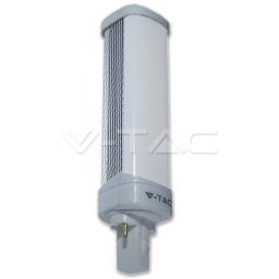 LED sijalica 10W G24 4500K