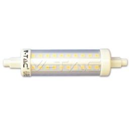 LED sijalica 10W R7S 4500K