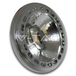 LED sijalica 15W AR111 4500K