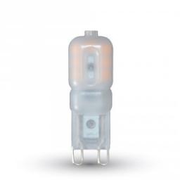 LED sijalica 2,5W G9 plastika 4000K V-TAC
