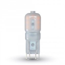 LED sijalica 2,5W G9 plastika 6400K V-TAC