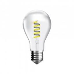 LED sijalica 4W E27 A60 retro spirala V-TAC