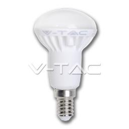 LED sijalica 6W E14 6000K R50 V-TAC