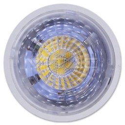 LED sijalica 7W GU10 4500K DIM V-TAC