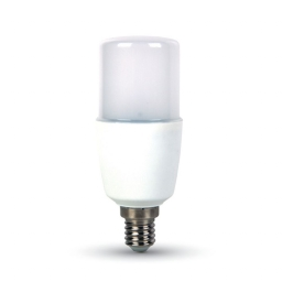 LED sijalica 9W E14 T37 plas PB V-tac