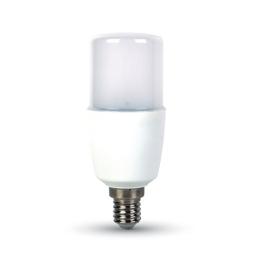 LED sijalica 9W E14 T37 plas TB V-tac