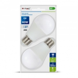 LED sijalica 9W E27 3U1 2/1 V-TAC