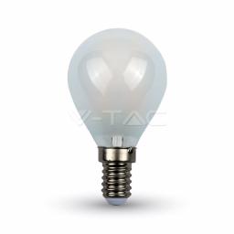 LED sijalica E14 4W P45 retro mat TB V-TAC