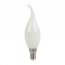 LED sijalica E14 5,5W plamen retro dekor TB V-TAC