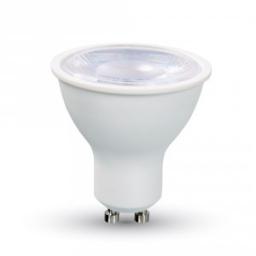LED sijalica 8W GU10 SMD plastik 3000K V-TAC