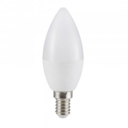 LED sijalice E14 7W sveća HB V-TAC