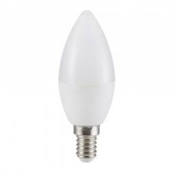 LED sijalice E14 7W sveća TB V-TAC