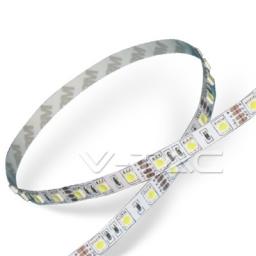 LED traka 5050/60 6000K IP20