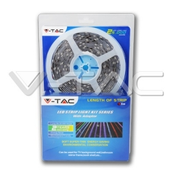 LED traka set 5050/60 6000K IP20