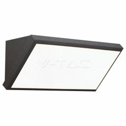 LED zidna sv. 20W siva TB IP65 V-TAC
