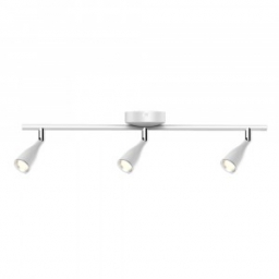 LED zidna svetiljka 3x4,5W bela PB V-TAC