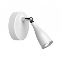 LED zidna svetiljka 4,5W bela PB V-TAC