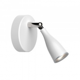 LED zidna svetiljka 4,5W bela TB V-TAC