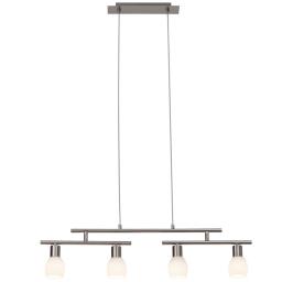 Luster JALENA 4X4W LED BRILLIANT