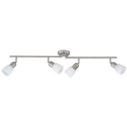 Plafonska lampa SOFIA 4XE14 hrom  BRILLIANT