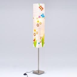 Podna lampa BIRDS 1xE14 BRILLIANT