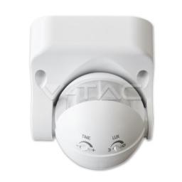 Senzor pokreta zidni beli 300W