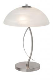 Stona lampa BOSTON 2xE14 BRILLIANT