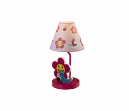 Stona lampa KINDER za devojčice