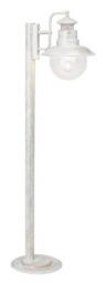 Stubna spoljna lampa ARTU E27 90cm BRILLIANT