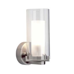 Zidna lampa ADRANO 1XE14 hrom Brilliant