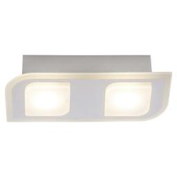 Zidna lampa FORMULAR LED 2X5W IP44 Brilliant