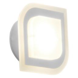 Zidna lampa FORMULAR LED 5W IP44 Brilliant