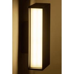 Zidna lampa HOLLOW LED 8W IP44 BRILLIANT