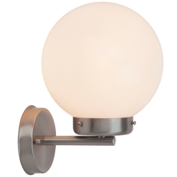 Zidna spoljna lampa MADISON 1xE27 BRILLIANT