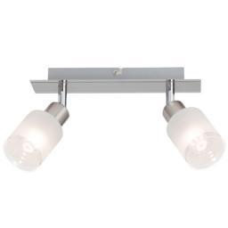 Zidno-plafonska lampa GIORGIA 2xE14 3W LEDBRILLIANT