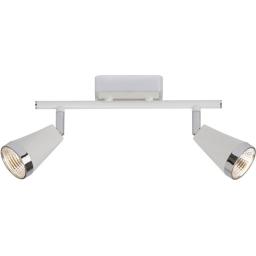 Zidno-plafonska lampa OMNI 5WX2 LED BRILLIANT